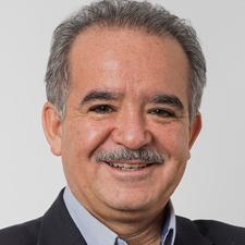 Jorge Zarat