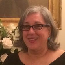 Tracey Zabar