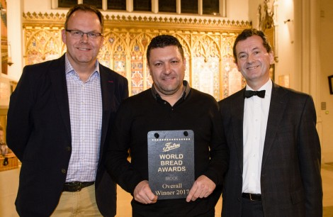 Overall UK Winner 2017 - Bexhill Farm Kitchen & Poppyseed Bakery