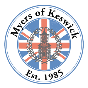 Myers logo