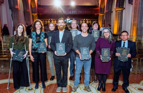 Tiptree World Bread Awards USA - Winners 2018