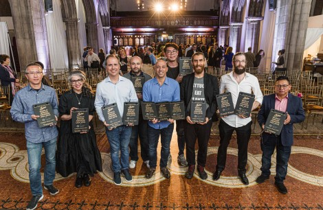 Tiptree World Bread Awards USA - Winners 2019