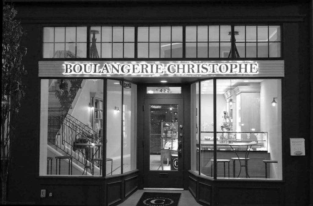 Boulangerie Christophe 2.2