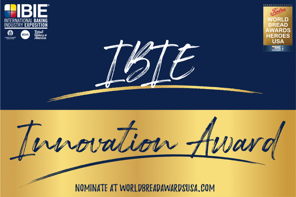 IBIE Innovation Twitter